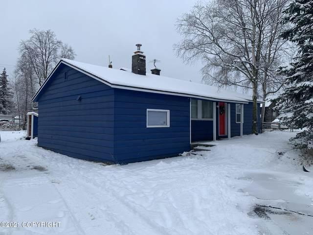 2306 Mckinley Avenue, Anchorage, AK 99517 (MLS #21-886) :: Team Dimmick