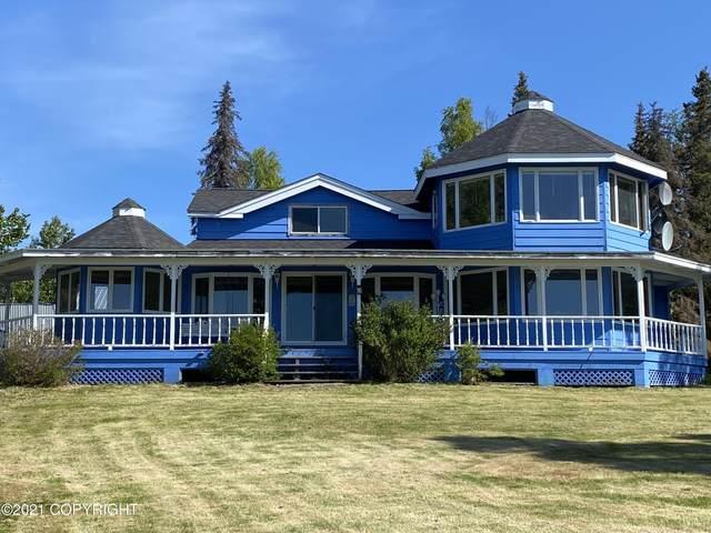 2560 Beaver Loop Road, Kenai, AK 99611 (MLS #21-8924) :: Wolf Real Estate Professionals