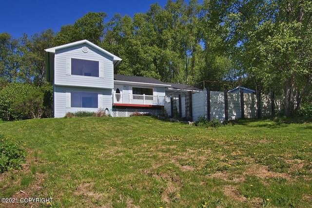41591 Manson Drive, Homer, AK 99603 (MLS #21-8939) :: Wolf Real Estate Professionals