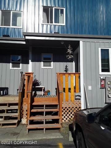 903 Auk Street #B 4, Kenai, AK 99611 (MLS #21-9027) :: Daves Alaska Homes