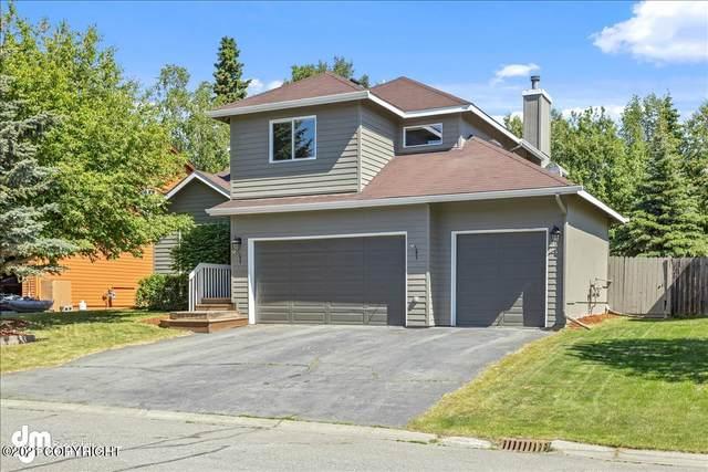 10657 Flagship Circle, Anchorage, AK 99515 (MLS #21-9034) :: Daves Alaska Homes