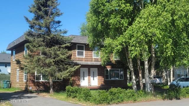 7020 Cranberry Street, Anchorage, AK 99502 (MLS #21-9047) :: RMG Real Estate Network | Keller Williams Realty Alaska Group