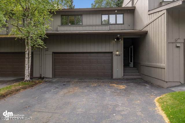7868 Highlander Drive, Anchorage, AK 99518 (MLS #21-9069) :: Wolf Real Estate Professionals