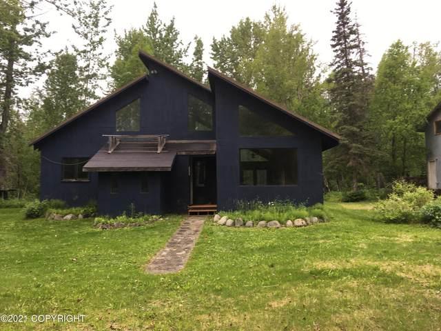 8904 Wasilla Fishhook Road, Palmer, AK 99645 (MLS #21-9071) :: Wolf Real Estate Professionals