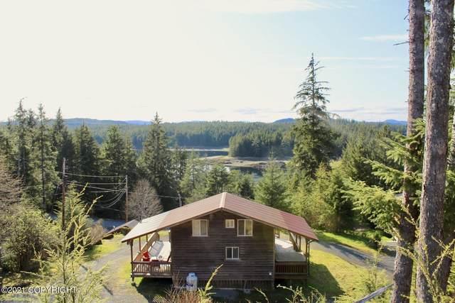 8A Sea Otter Drive, Coffman Cove, AK 99918 (MLS #21-9182) :: Berkshire Hathaway Home Services Alaska Realty Palmer Office