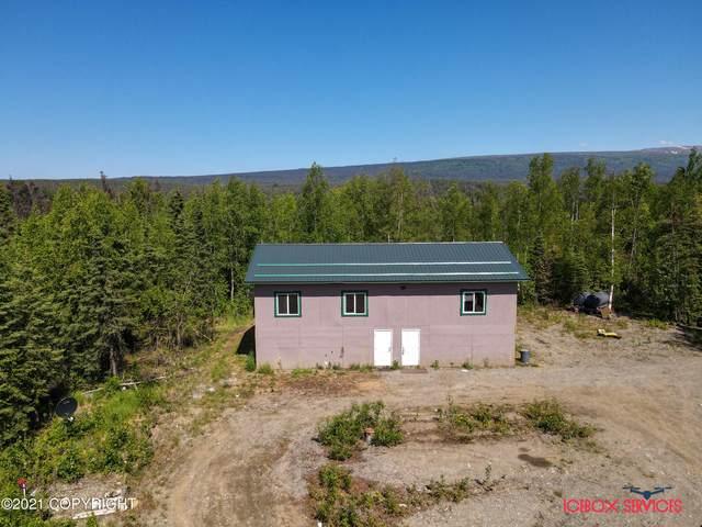 7383 W Silver Drive, Wasilla, AK 99623 (MLS #21-9217) :: Daves Alaska Homes