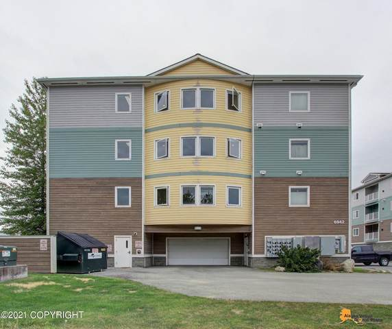 6942 Meadow Street #301, Anchorage, AK 99507 (MLS #21-9219) :: Wolf Real Estate Professionals
