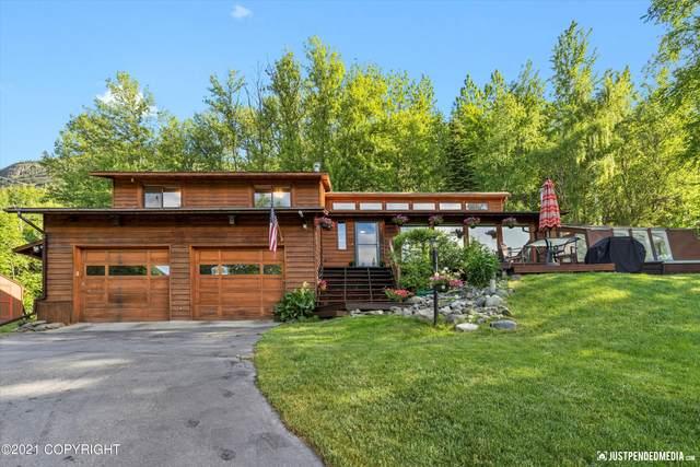 23745 Eagle River Road, Eagle River, AK 99577 (MLS #21-9331) :: RMG Real Estate Network | Keller Williams Realty Alaska Group