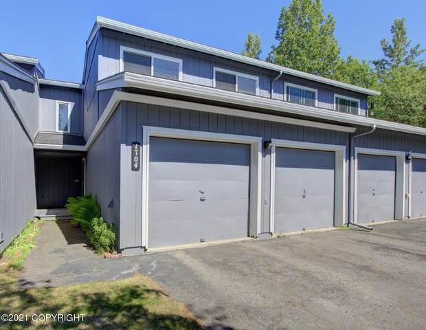 1704 Morningtide Court, Anchorage, AK 99501 (MLS #21-9341) :: Berkshire Hathaway Home Services Alaska Realty Palmer Office