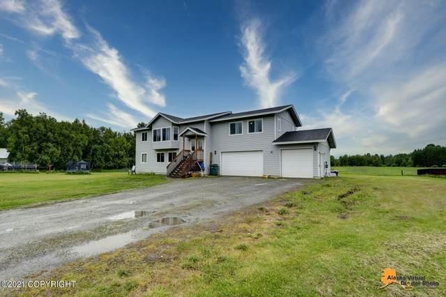 4506 Ryder Drive, Palmer, AK 99645 (MLS #21-9369) :: Daves Alaska Homes