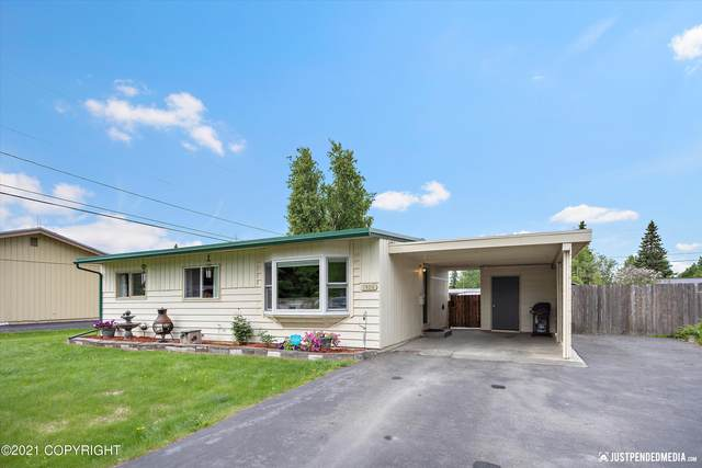 1506 Wolverine Street, Anchorage, AK 99504 (MLS #21-9376) :: Berkshire Hathaway Home Services Alaska Realty Palmer Office