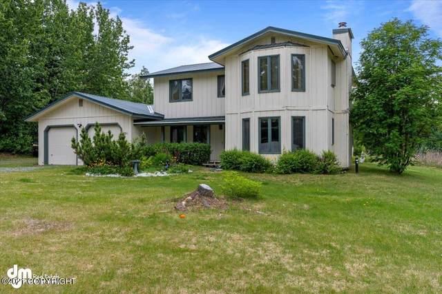 701 S Hermon Road, Wasilla, AK 99654 (MLS #21-9464) :: Wolf Real Estate Professionals