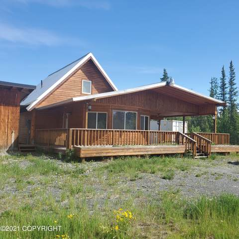 L 1 Willow Loop Road, Copper Center, AK 99573 (MLS #21-9468) :: Wolf Real Estate Professionals