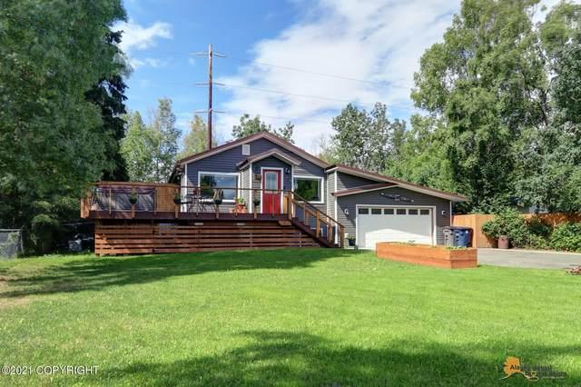 2706 Ingra Street, Anchorage, AK 99508 (MLS #21-9476) :: Wolf Real Estate Professionals