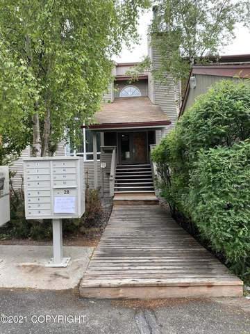 9625 Independence Drive #304, Anchorage, AK 99507 (MLS #21-9489) :: Wolf Real Estate Professionals
