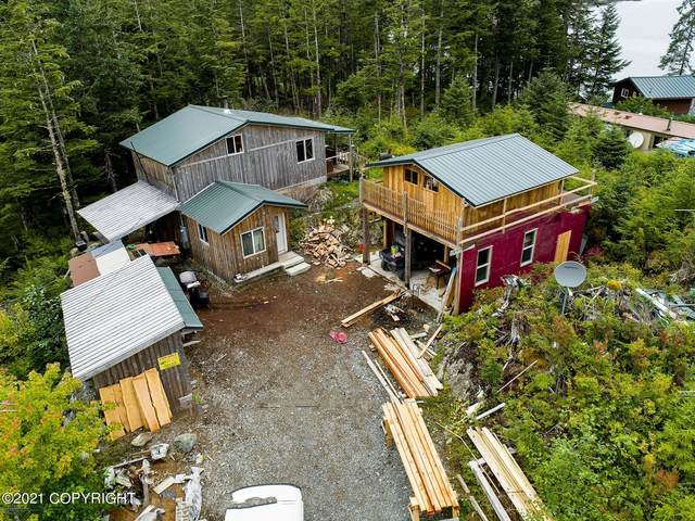 L5B Orca Court, Coffman Cove, AK 99918 (MLS #21-9499) :: Wolf Real Estate Professionals