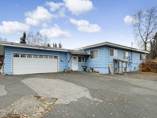 1311 W 40th Avenue, Anchorage, AK 99503 (MLS #21-9513) :: Wolf Real Estate Professionals