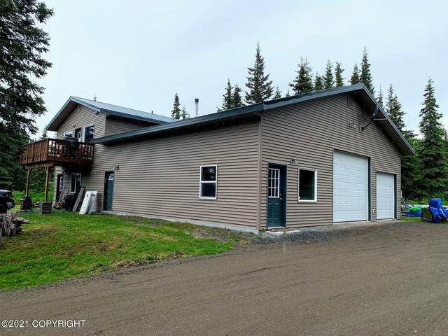57384 Compton Avenue, Clam Gulch, AK 99568 (MLS #21-9554) :: Wolf Real Estate Professionals