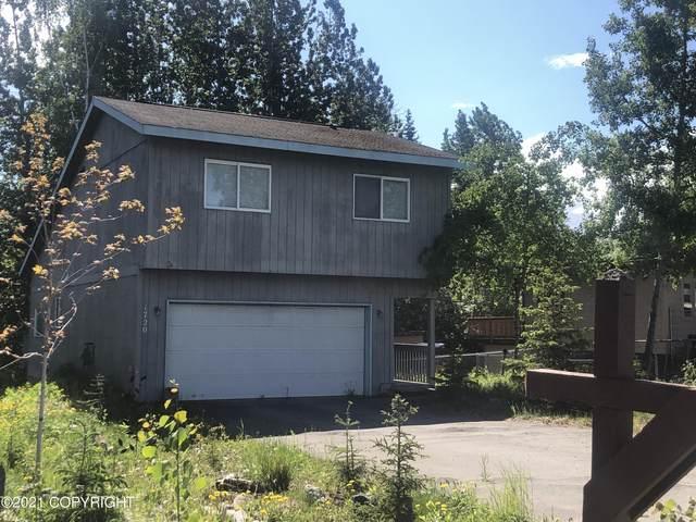 1720 Jefferson Avenue, Anchorage, AK 99517 (MLS #21-9557) :: RMG Real Estate Network | Keller Williams Realty Alaska Group