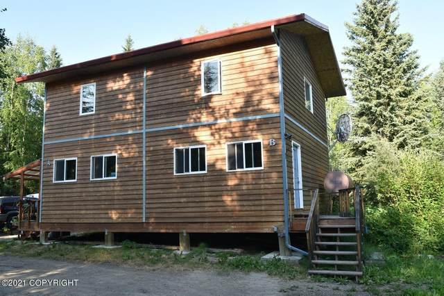 746 Constitution Drive, Fairbanks, AK 99709 (MLS #21-9608) :: Team Dimmick