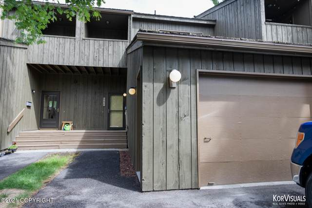 2064 Cliffside Drive #9B-2, Anchorage, AK 99501 (MLS #21-9613) :: Wolf Real Estate Professionals