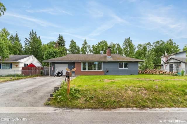 7630 Maryland Avenue, Anchorage, AK 99504 (MLS #21-9630) :: Daves Alaska Homes