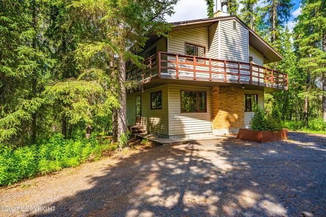 48280 Johns Road, Soldotna, AK 99669 (MLS #21-9641) :: Daves Alaska Homes