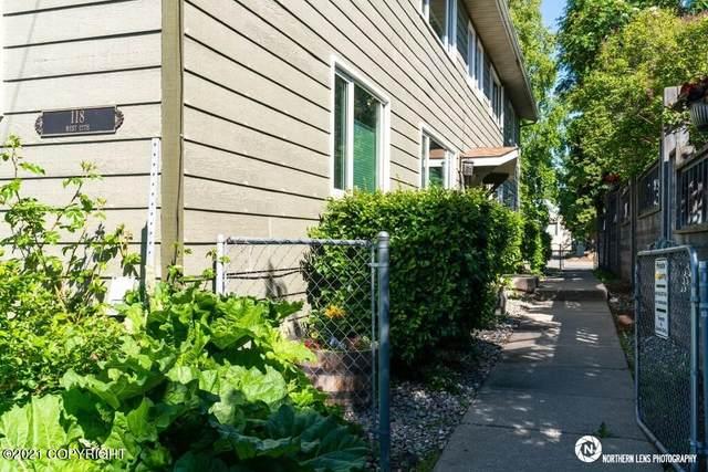 118 W 12th Avenue, Anchorage, AK 99501 (MLS #21-9646) :: Daves Alaska Homes
