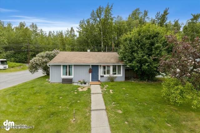 1506 Twining Drive, Anchorage, AK 99504 (MLS #21-9878) :: RMG Real Estate Network   Keller Williams Realty Alaska Group