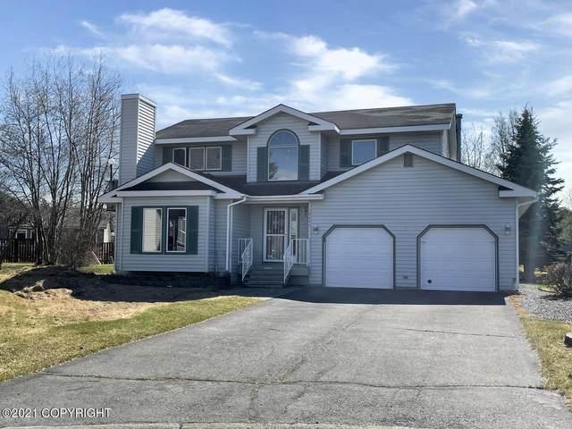 10645 Washington Circle, Anchorage, AK 99515 (MLS #21-9918) :: Berkshire Hathaway Home Services Alaska Realty Palmer Office