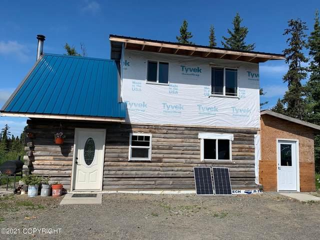28165 Snader Street, Anchor Point, AK 99556 (MLS #21-9980) :: Alaska Realty Experts