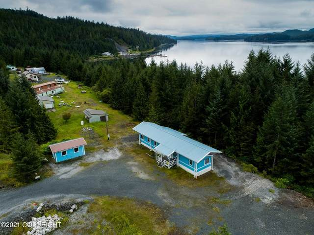 L2B15 Everett Street, Whale Pass, AK 99927 (MLS #21-9981) :: Wolf Real Estate Professionals