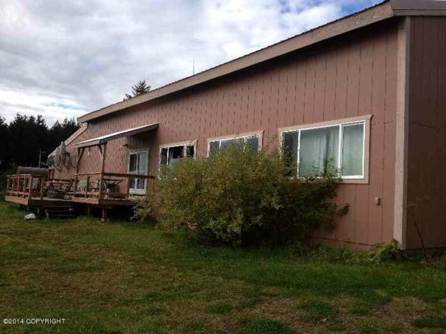 610 Main Street, Port Lions, AK 99550 (MLS #13-1261) :: RMG Real Estate Network | Keller Williams Realty Alaska Group