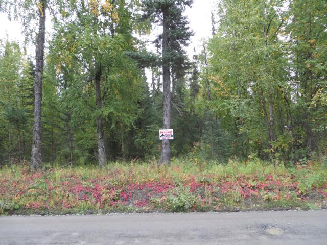 30042 Stubblefield Drive, Kasilof, AK 99669 (MLS #15-13818) :: Powered By Lymburner Realty