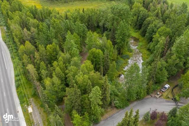 1700 E Tudor Road, Anchorage, AK 99507 (MLS #16-13166) :: Wolf Real Estate Professionals