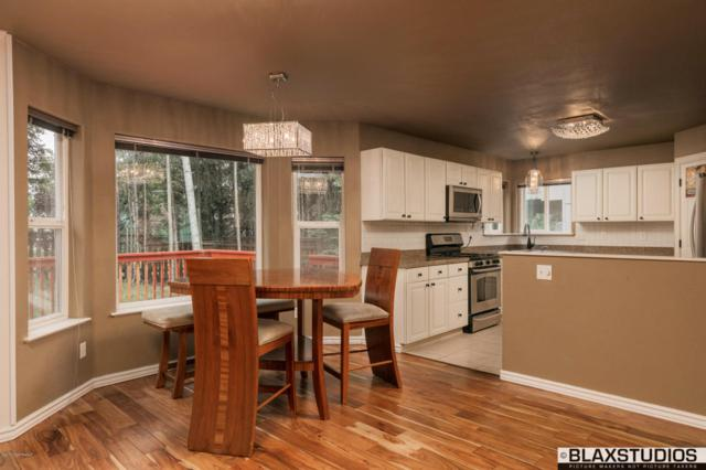 8711 Bell Place, Anchorage, AK 99507 (MLS #17-12040) :: Team Dimmick