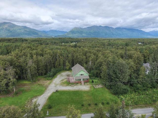 7260 N Esther Drive, Palmer, AK 99645 (MLS #17-13423) :: RMG Real Estate Experts