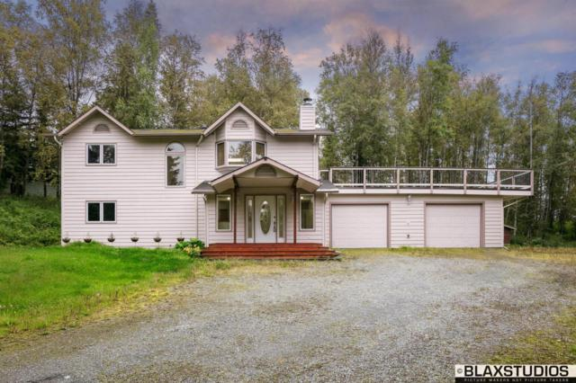 17710 Lacey Drive, Eagle River, AK 99577 (MLS #17-15282) :: Channer Realty Group