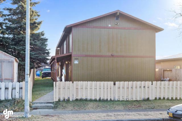 1021 Medfra Street, Anchorage, AK 99501 (MLS #17-16449) :: Real Estate eXchange