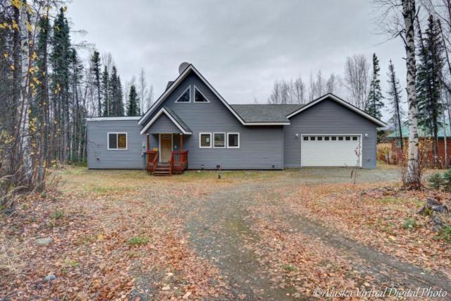 1752 Pittman Road, Wasilla, AK 99623 (MLS #17-17122) :: RMG Real Estate Experts