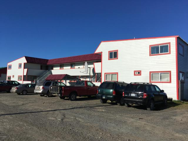 L4 B2 Chichagof Avenue, Sand Point, AK 99661 (MLS #17-18347) :: RMG Real Estate Network | Keller Williams Realty Alaska Group