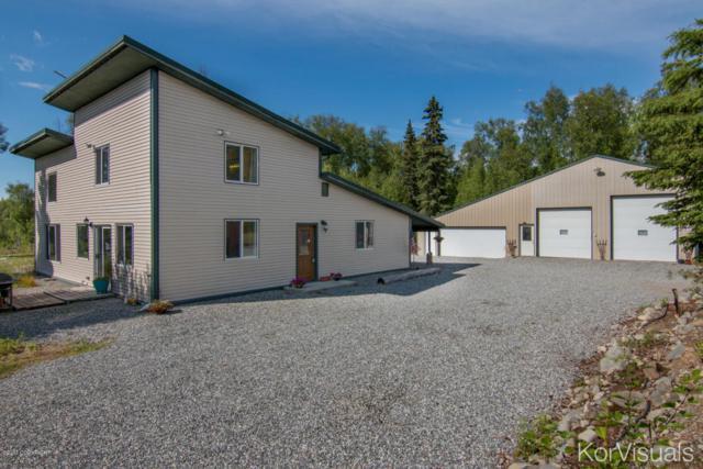 20621 W Fox Loop, Big Lake, AK 99652 (MLS #17-9436) :: RMG Real Estate Experts