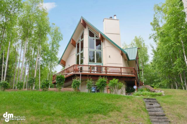 5298 S Katie Way, Big Lake, AK 99652 (MLS #18-10883) :: RMG Real Estate Network | Keller Williams Realty Alaska Group