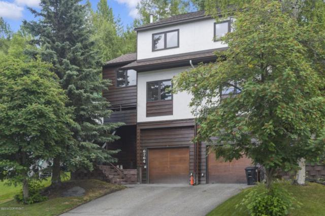6764 Lunar Drive #A1, Anchorage, AK 99504 (MLS #18-12080) :: Channer Realty Group