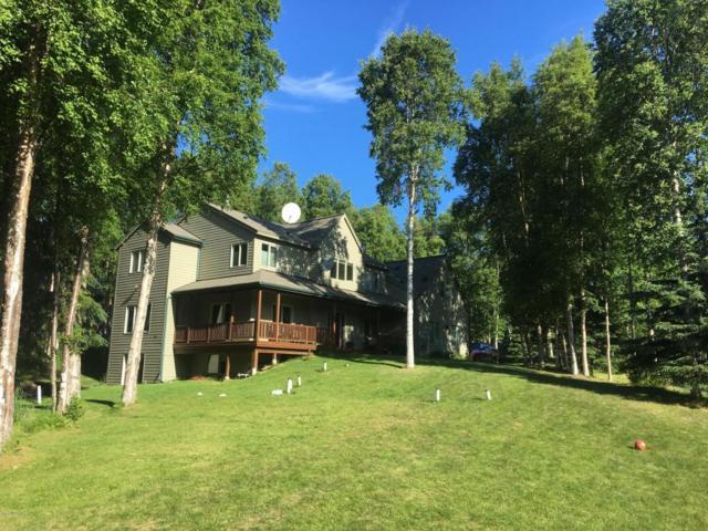8008 Ingram Street, Anchorage, AK 99502 (MLS #18-12154) :: Channer Realty Group