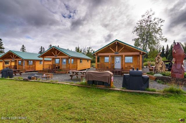 14823 Homestead Drive, Clam Gulch, AK 99568 (MLS #18-1264) :: Northern Edge Real Estate, LLC
