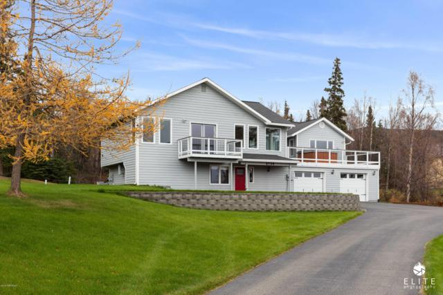6736 Cloudcroft Lane, Anchorage, AK 99516 (MLS #18-16470) :: RMG Real Estate Network | Keller Williams Realty Alaska Group
