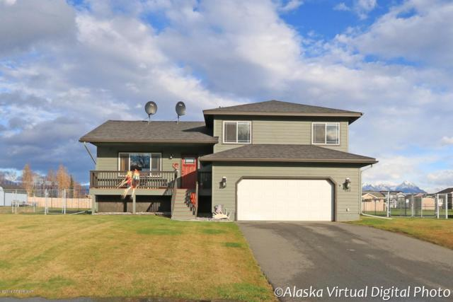 483 S Conestoga Loop, Palmer, AK 99645 (MLS #18-17406) :: Core Real Estate Group