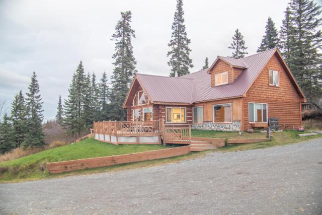 22421 Pavlof Drive, Kasilof, AK 99610 (MLS #18-18099) :: Core Real Estate Group