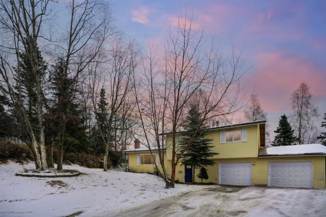 8240 E 19th Circle, Anchorage, AK 99504 (MLS #18-18582) :: Core Real Estate Group